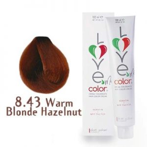 LoveMe color 100ml